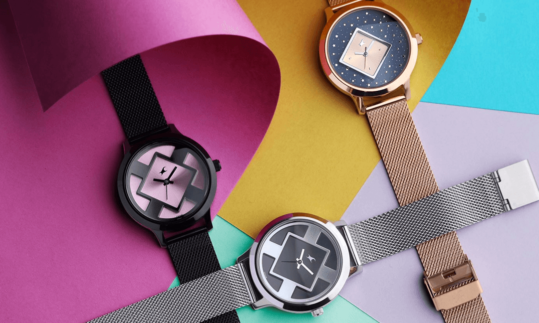 Slip into the season of style with Fastrack! in Gurgaon cover pic