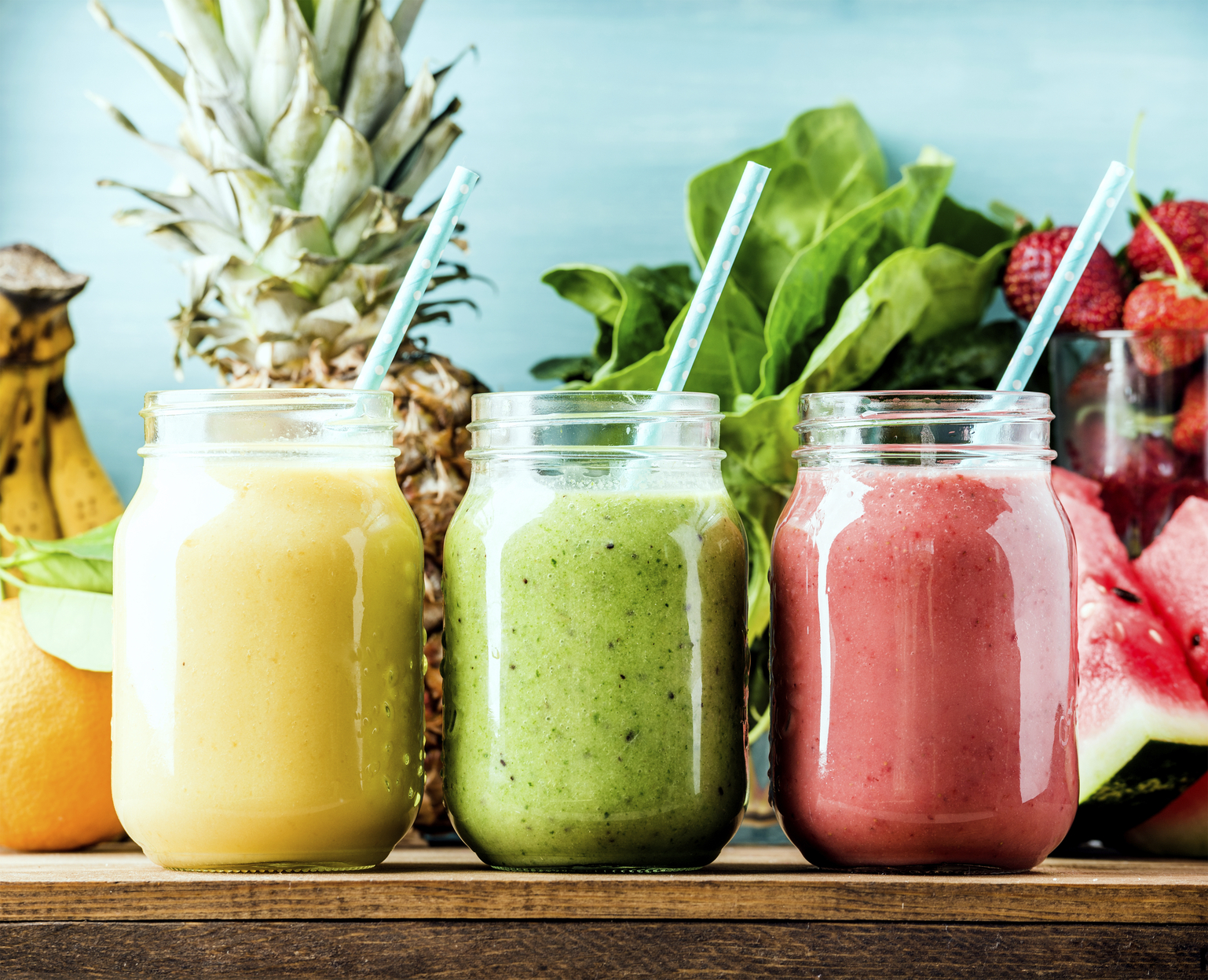 Delish Juices That Are Worth Every Last Squeeze! in Mumbai cover pic