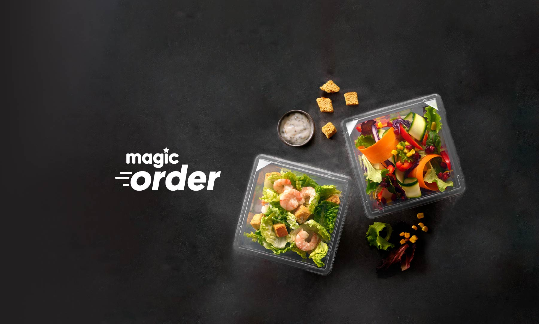 It's IPL Time, So Get Your Fave Food Home-Delivered With magicOrder! in New Delhi cover pic