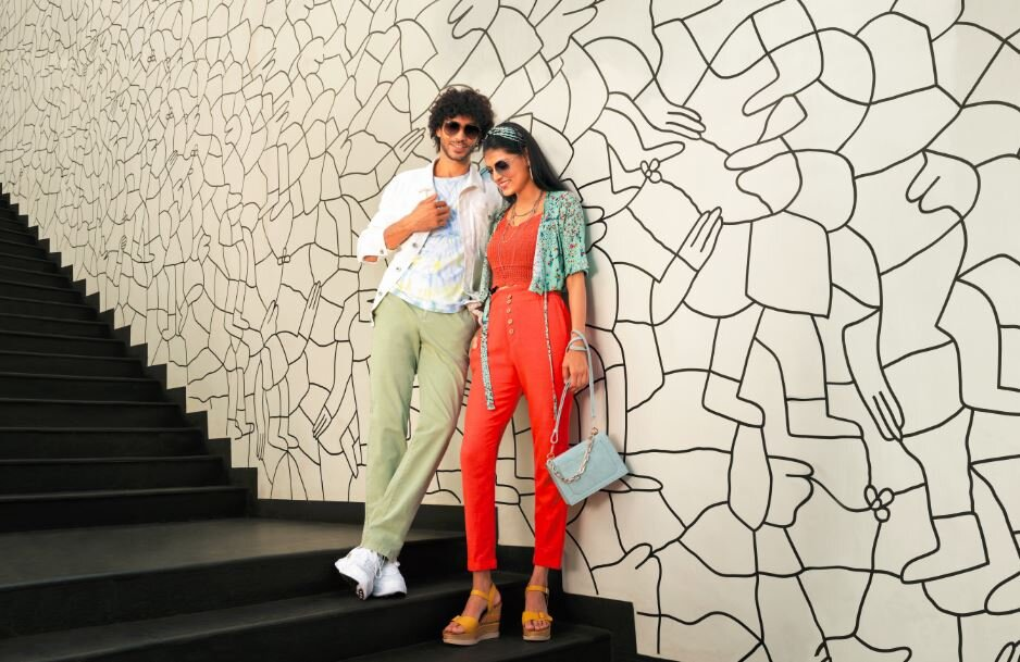 Walk in for the Fashion, Stay in for the Style  in Bangalore cover pic