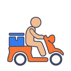 Easymeal, Dwarka Mor, New Delhi logo