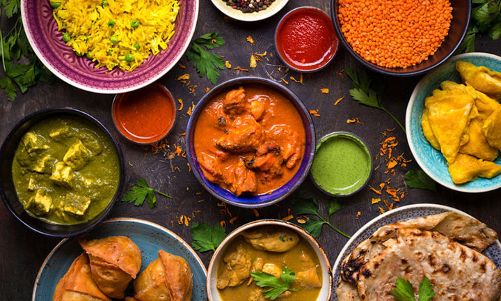 Mughlai in Gurgaon cover pic