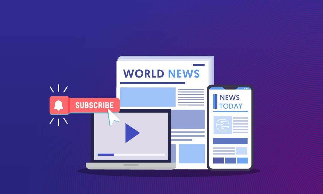 Stay Entertained & Informed With These Smart Subscriptions in New Delhi cover pic
